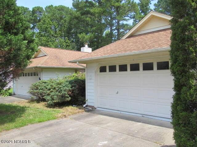 Address Not Published, New Bern, NC 28562 (MLS #100287552) :: Shapiro Real Estate Group
