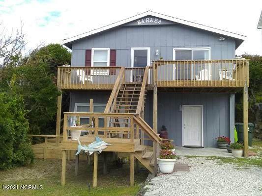 2011 S Shore Drive, Surf City, NC 28445 (MLS #100287587) :: David Cummings Real Estate Team