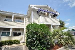 602 Ft Macon W #235, Atlantic Beach, NC 28512 (MLS #100287766) :: Berkshire Hathaway HomeServices Prime Properties