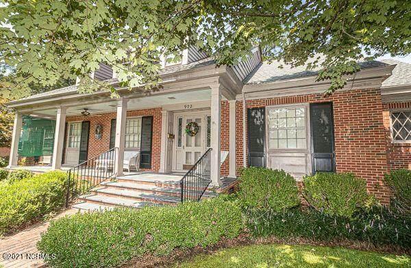 902 S Howard Circle, Tarboro, NC 27886 (MLS #100287964) :: Shapiro Real Estate Group