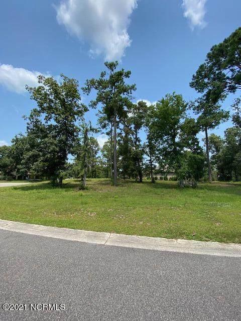 L17 Thornton Drive, Hampstead, NC 28443 (MLS #100288119) :: Berkshire Hathaway HomeServices Prime Properties