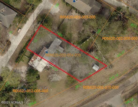 104 Pecan Avenue, Wilmington, NC 28403 (MLS #100288506) :: Berkshire Hathaway HomeServices Hometown, REALTORS®