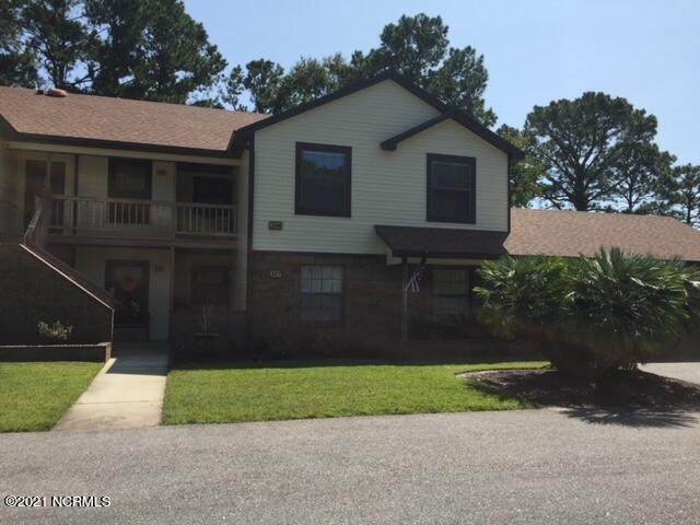 208 Country Club Villa Drive, Shallotte, NC 28470 (MLS #100288576) :: Courtney Carter Homes