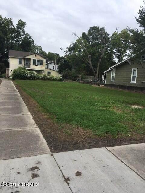 1320 Grace Street, Wilmington, NC 28401 (MLS #100288736) :: Vance Young and Associates