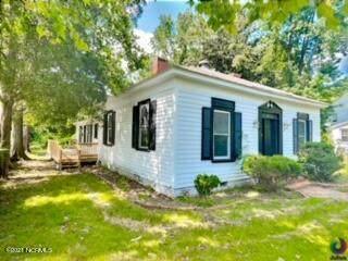 1202 N Bonner Street, Washington, NC 27889 (MLS #100288871) :: Courtney Carter Homes