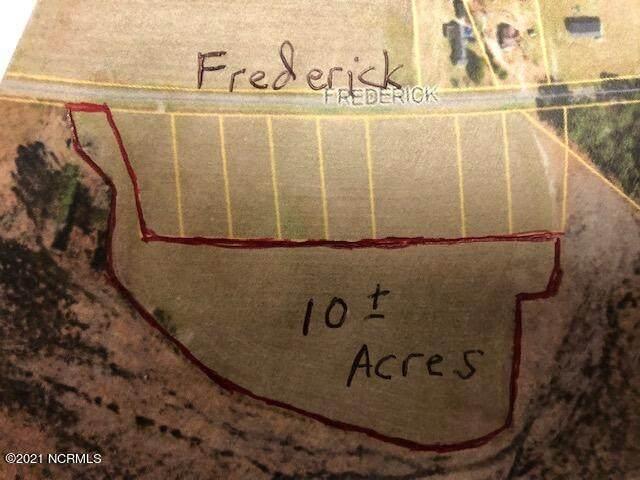 0 Frederick Road, Chocowinity, NC 27817 (MLS #100288893) :: CENTURY 21 Sweyer & Associates