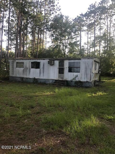 1130 Lexington Road Na, Southport, NC 28461 (MLS #100289412) :: Berkshire Hathaway HomeServices Prime Properties