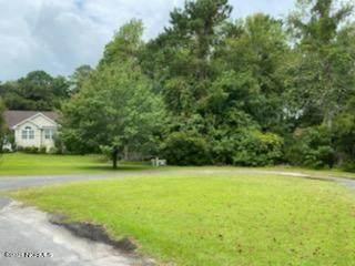 3698 Marsh Hen Drive SW, Shallotte, NC 28470 (MLS #100289675) :: Berkshire Hathaway HomeServices Hometown, REALTORS®