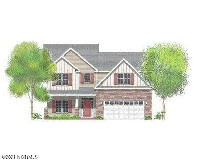 2249 Birch Hollow Drive, Winterville, NC 28590 (MLS #100289756) :: Berkshire Hathaway HomeServices Prime Properties