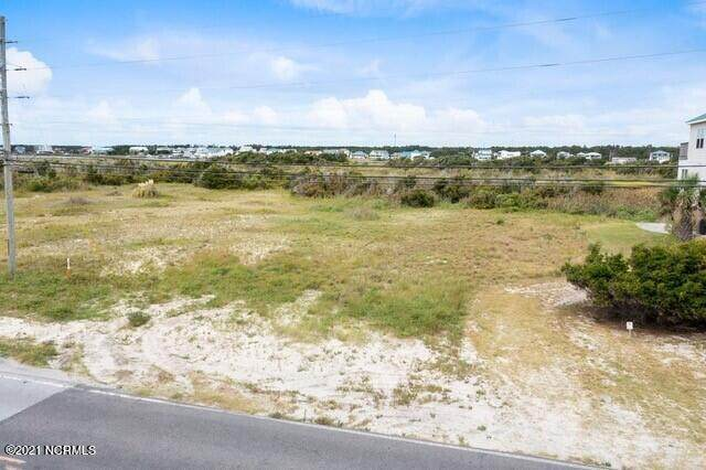 Lots 8 & 9 New River Inlet Road, North Topsail Beach, NC 28460 (MLS #100289829) :: The Oceanaire Realty