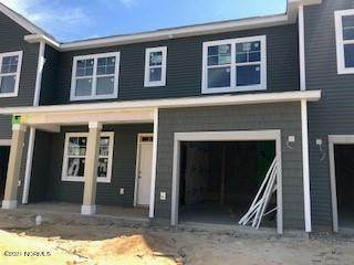 7562 Knightbell Circle Lot 57, Leland, NC 28451 (MLS #100290099) :: The Legacy Team