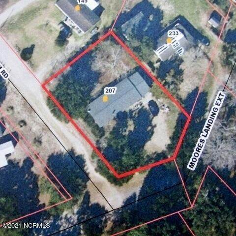 207 Moores Landing Ext, Hampstead, NC 28443 (MLS #100290150) :: The Keith Beatty Team