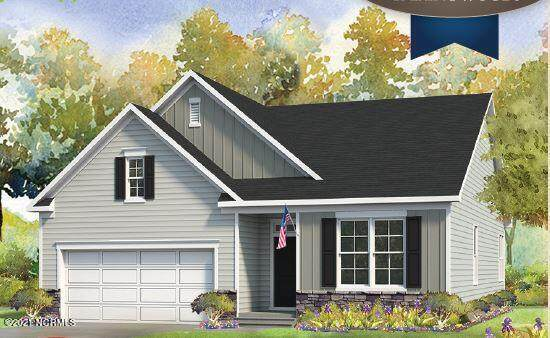 6112 Sand Ridge Avenue, Wilmington, NC 28409 (MLS #100290189) :: David Cummings Real Estate Team