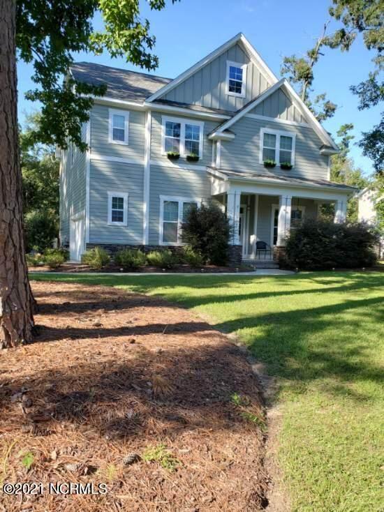 606 Center Drive, Hampstead, NC 28443 (MLS #100290315) :: Berkshire Hathaway HomeServices Prime Properties