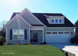 411 Freedom Park Road, Beaufort, NC 28516 (MLS #100290336) :: RE/MAX Elite Realty Group