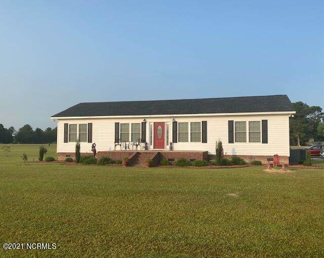 21 Sterling Acres Drive, Nakina, NC 28455 (MLS #100290468) :: Donna & Team New Bern