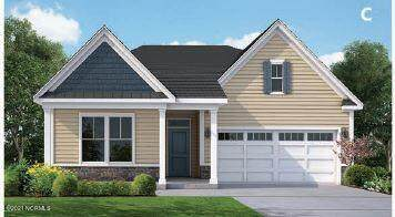 1016 Downrigger Trail, Southport, NC 28461 (MLS #100290575) :: Holland Shepard Group