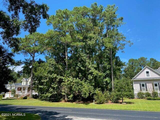 3270 Beaver Creek Drive SE, Southport, NC 28461 (MLS #100290589) :: Vance Young and Associates