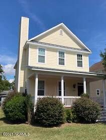 215 W Railroad Street, Jacksonville, NC 28540 (MLS #100290774) :: RE/MAX Elite Realty Group