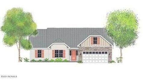 2421 Rhinestone Drive, Winterville, NC 28590 (MLS #100290777) :: Frost Real Estate Team