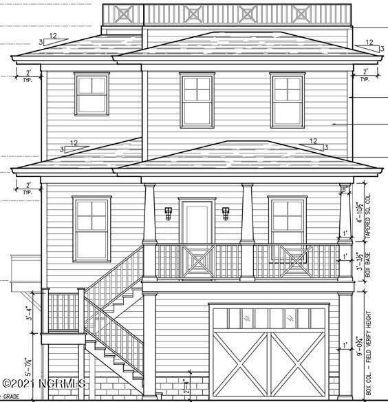 207 Annie Drive, Carolina Beach, NC 28428 (MLS #100290780) :: Coldwell Banker Sea Coast Advantage