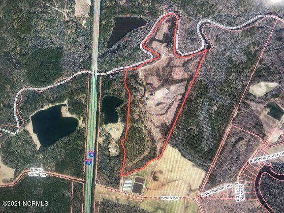 0 River, Willard, NC 28478 (MLS #100290954) :: Vance Young and Associates