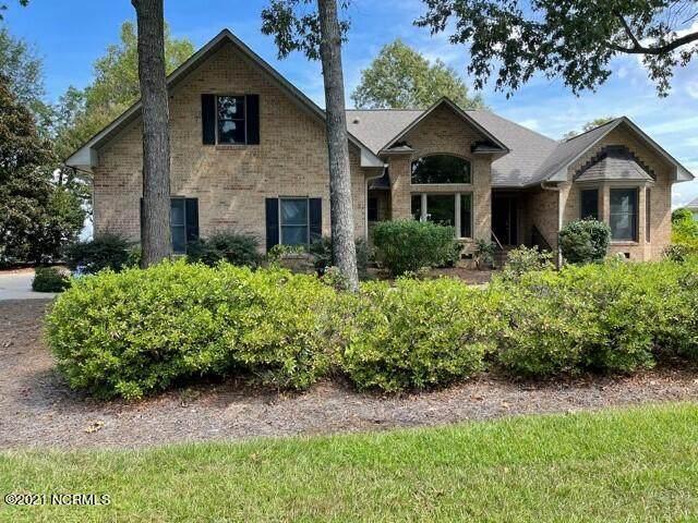 209 Pamlico Lane, Chocowinity, NC 27817 (MLS #100290982) :: The Tingen Team- Berkshire Hathaway HomeServices Prime Properties