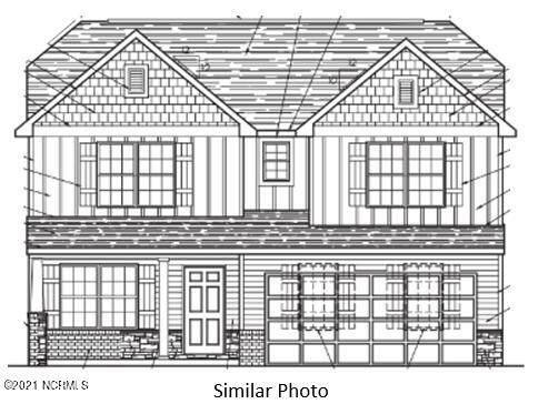 1719 Olde Farm Road Road, Morehead City, NC 28557 (MLS #100291043) :: Vance Young and Associates
