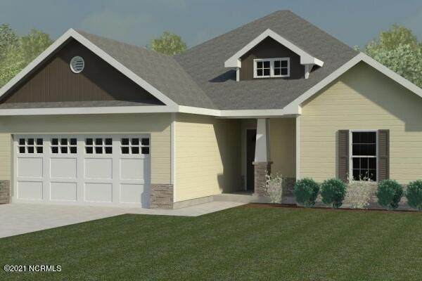 414 Amethyst Court, Jacksonville, NC 28546 (MLS #100291083) :: Donna & Team New Bern