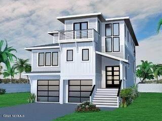 7628 Navigator Lane, Wilmington, NC 28409 (MLS #100291114) :: Berkshire Hathaway HomeServices Hometown, REALTORS®