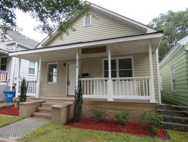 919 S 6th Street, Wilmington, NC 28401 (MLS #100291138) :: Berkshire Hathaway HomeServices Hometown, REALTORS®