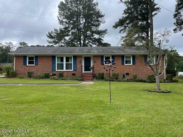 129 Avondale Court, Rocky Mount, NC 27803 (MLS #100291159) :: Thirty 4 North Properties Group