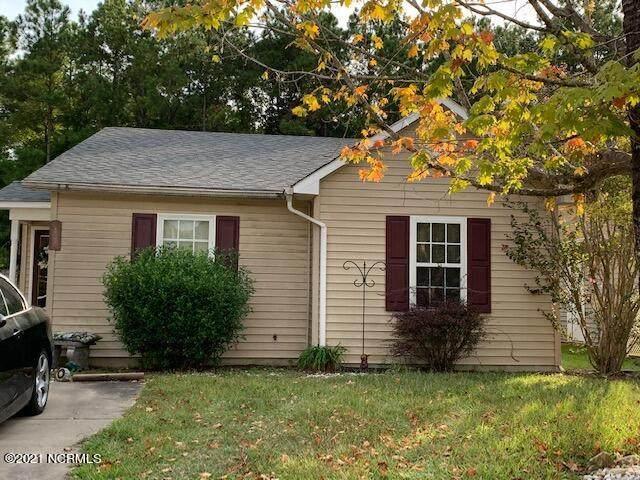 3623 Elizabeth Avenue, New Bern, NC 28562 (MLS #100291276) :: Berkshire Hathaway HomeServices Hometown, REALTORS®