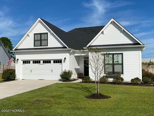 1525 Maple Ridge Road, Wilmington, NC 28411 (MLS #100291358) :: Coldwell Banker Sea Coast Advantage