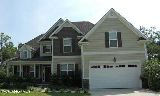 107 Teal Court, Sneads Ferry, NC 28460 (MLS #100291534) :: RE/MAX Elite Realty Group