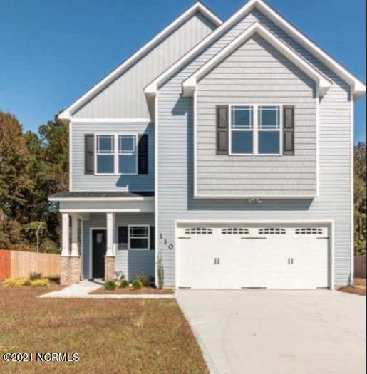 603 Mayapple Lane, Hubert, NC 28539 (MLS #100291546) :: RE/MAX Elite Realty Group