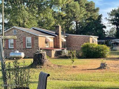 804 Smithtown Road, Grimesland, NC 27837 (MLS #100291683) :: David Cummings Real Estate Team