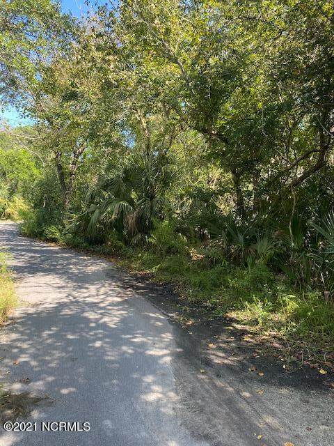 2031 Palmetto Cove Court, Bald Head Island, NC 28461 (MLS #100291695) :: The Cheek Team