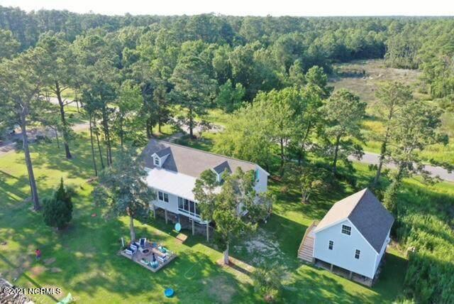 941 Old Pamlico Beach Road W, Belhaven, NC 27810 (MLS #100291756) :: Berkshire Hathaway HomeServices Prime Properties