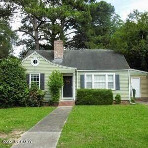 110 N Eastern Street, Greenville, NC 27858 (MLS #100291833) :: The Tingen Team- Berkshire Hathaway HomeServices Prime Properties