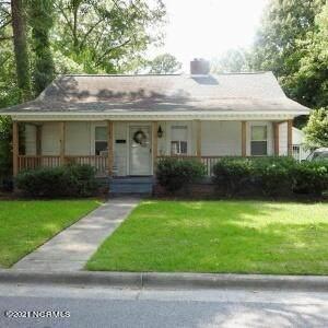 121 N Eastern Street, Greenville, NC 27858 (MLS #100291835) :: The Tingen Team- Berkshire Hathaway HomeServices Prime Properties