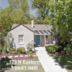 123 N Eastern Street, Greenville, NC 27858 (MLS #100291848) :: The Tingen Team- Berkshire Hathaway HomeServices Prime Properties