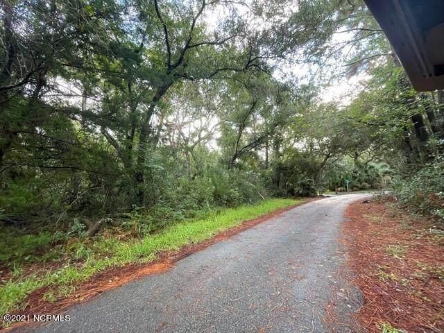19 Ft. Holmes Trail, Bald Head Island, NC 28461 (MLS #100291867) :: Coldwell Banker Sea Coast Advantage