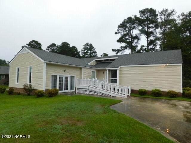 201 Ellison Place, Washington, NC 27889 (MLS #100291987) :: The Tingen Team- Berkshire Hathaway HomeServices Prime Properties