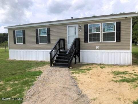 4557 Nc 33 NW, Tarboro, NC 27886 (MLS #100292000) :: Lejeune Home Pros of Century 21 Sweyer & Associates