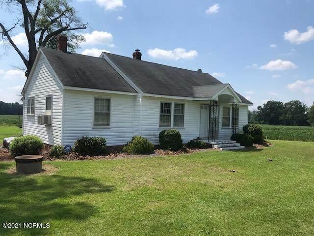 4243 Raleigh Road Parkway W, Wilson, NC 27896 (MLS #100292030) :: Holland Shepard Group