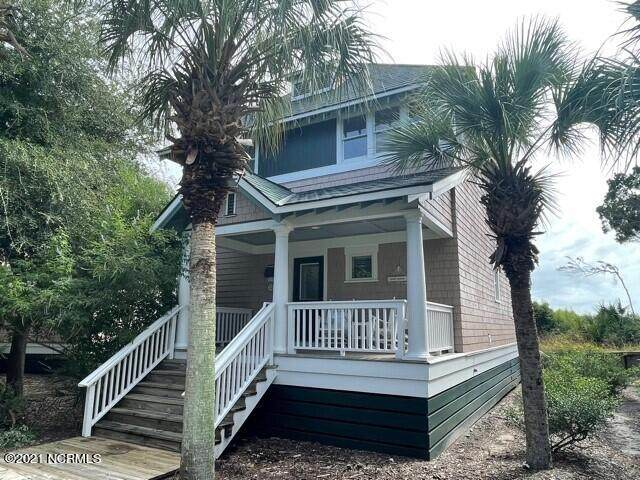 22 Earl Of Craven Court Wk G, Southport, NC 28461 (MLS #100292041) :: Holland Shepard Group