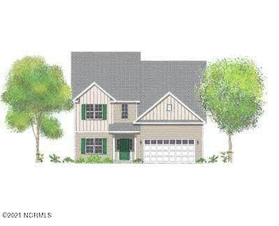 2501 Rhinestone Drive, Winterville, NC 28590 (MLS #100292293) :: Frost Real Estate Team