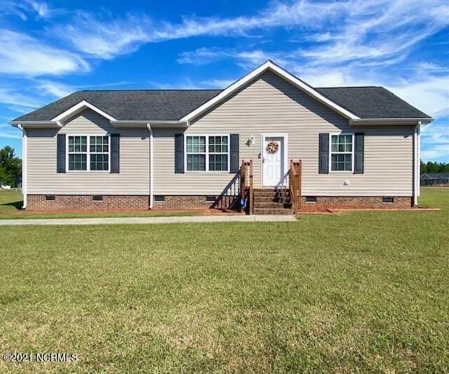 180 Patriot Drive, Roanoke Rapids, NC 27870 (MLS #100292397) :: Holland Shepard Group