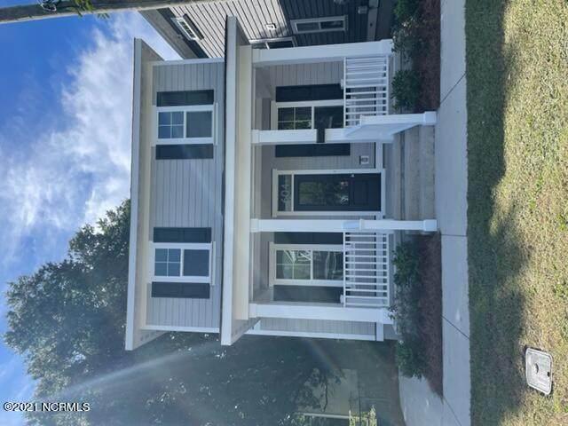 604 Campbell Street, Wilmington, NC 28401 (MLS #100293120) :: Donna & Team New Bern